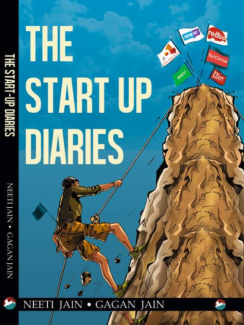 The Start Up Diaries