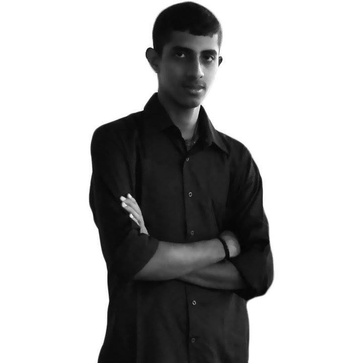 Gokul Nath Sridhar