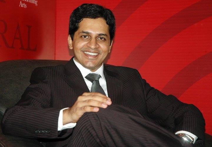 Sriram Emani, IndianRaga, Indian platform for musicians