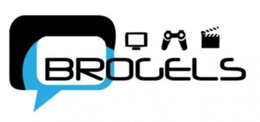 Brogels logo