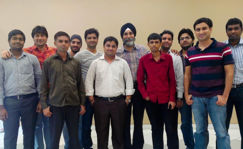 Team WAF