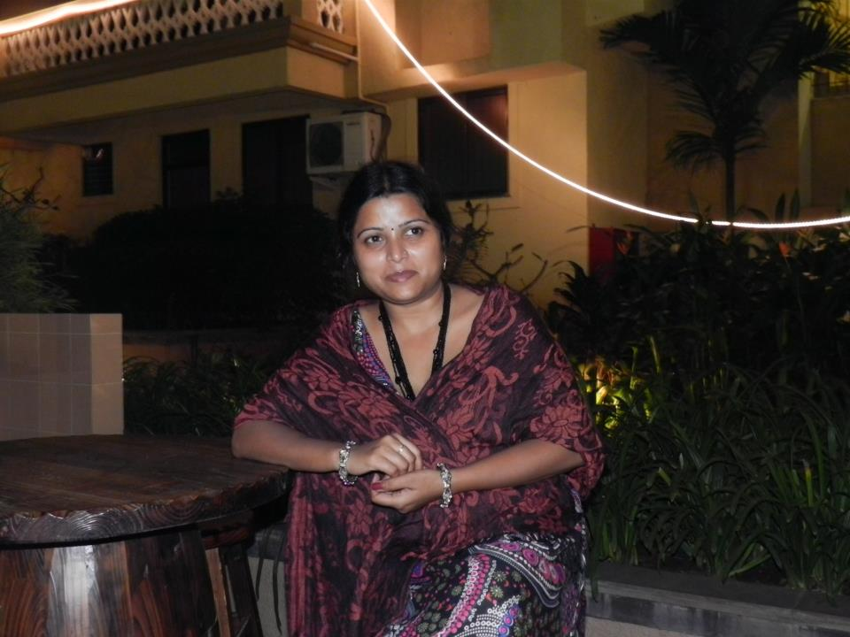 Sunayana Gupta
