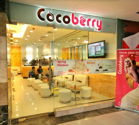 cocoberry