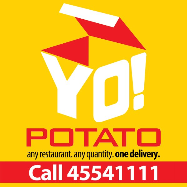 yo!potato