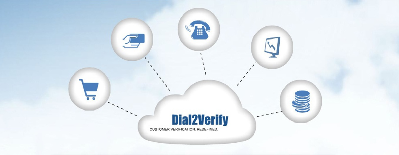 dial2verify missed call based verification