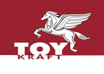 ToyKraft featured