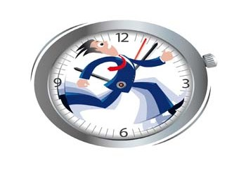 time m