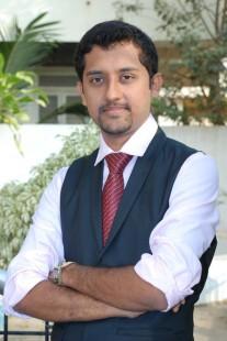 Ajay PV