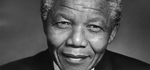 leadership lessons from Nelson Mandela