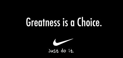 NikeGreatnessLogo
