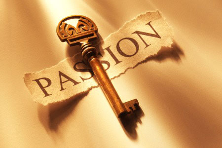 Passion-key-to-purpose