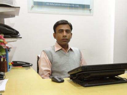Shadab Nawaz