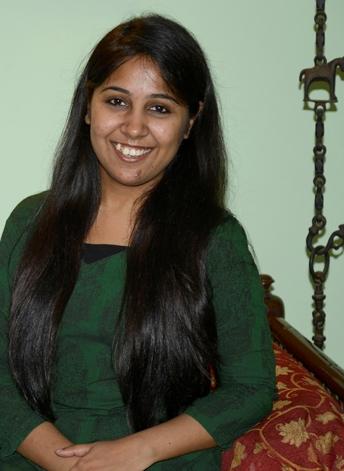 Supriya Aggarwal