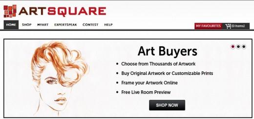 art featured