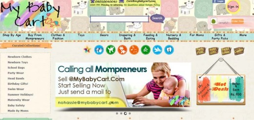 mybabycart featured