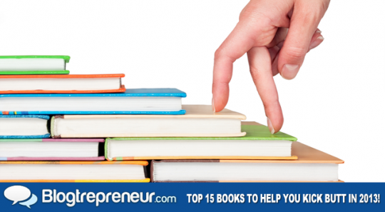 top-15-books-for-entrepreneurs-in-2013