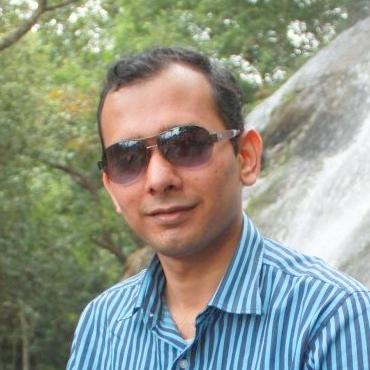 Vikas Rana